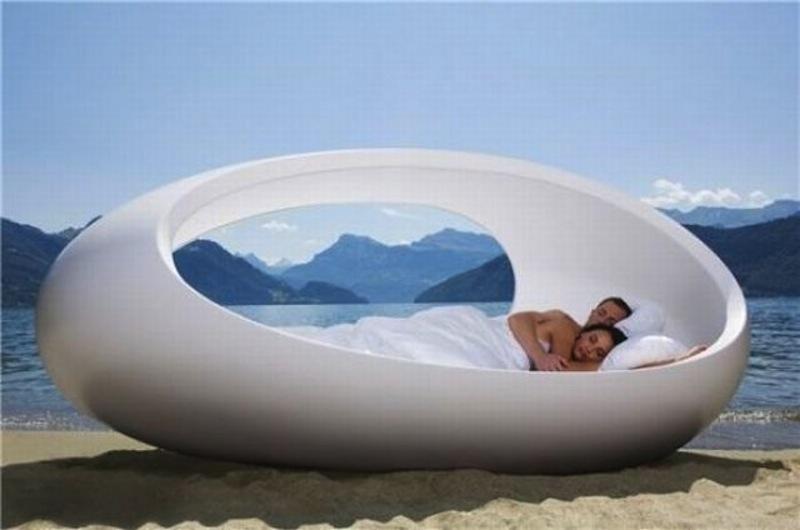 Unusual places to sleep 22 640x424