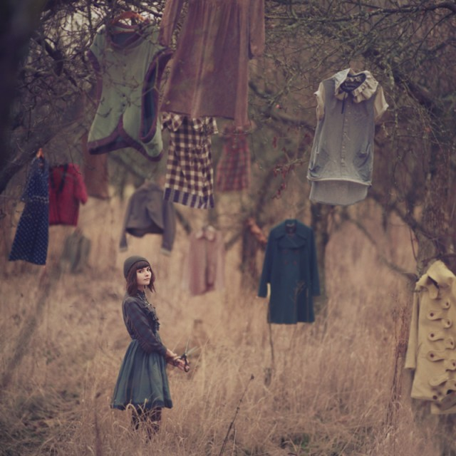 PhotographyOleg Oprisco ECLECTIC LIVING HOME - Beautiful surreal photography oleg oprisco
