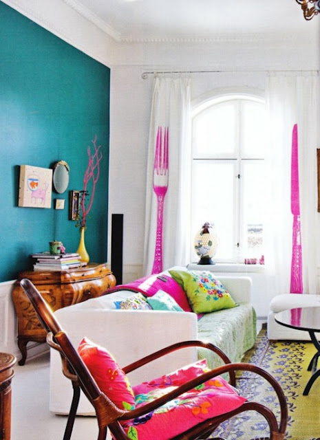 be messy one key element in boho spaces is that they usually have a