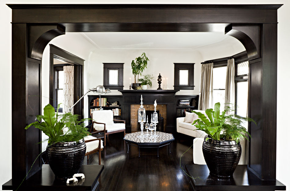 Portland House Tour ECLECTIC LIVING HOME Awesome Portland Home Designers