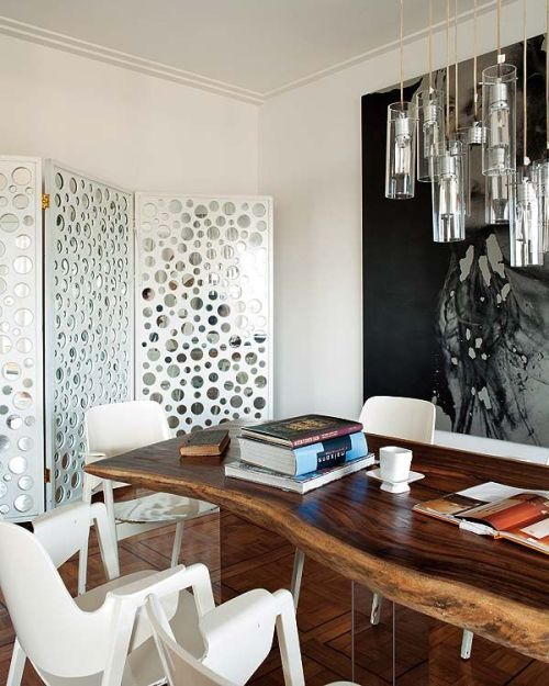 Bold Room Designs: The Bold And The Beautiful