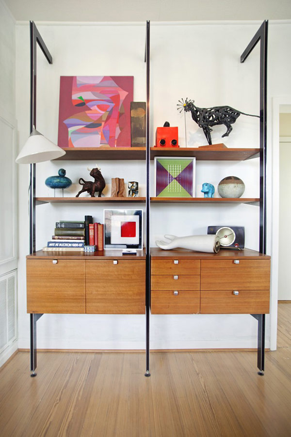 Mcm Magic Eclectic Living Home