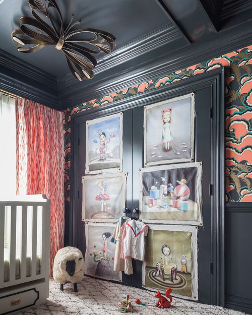 Color Scheme For Living Room
