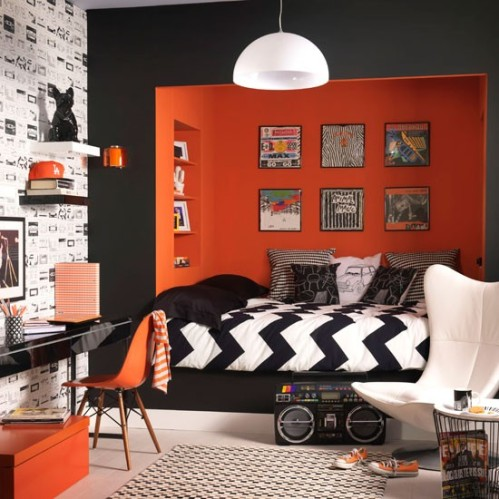 A Blog About Furniture, Interior Design, Accessories, Mid Century Modern