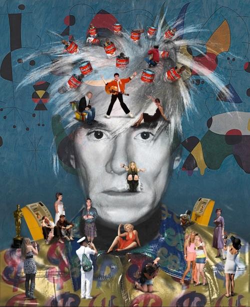 Andy Warhol-1