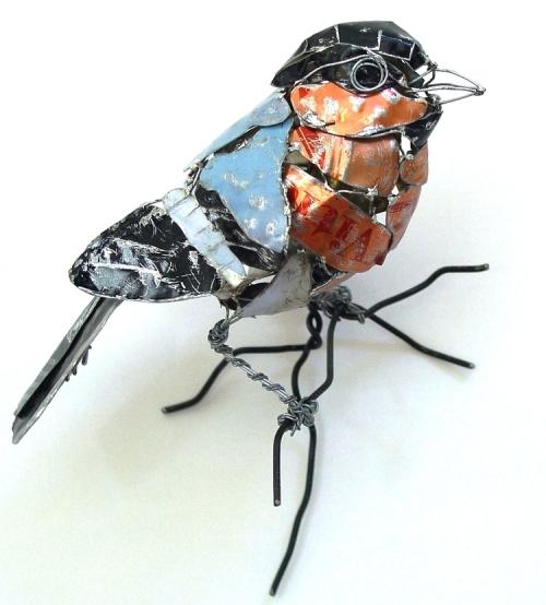 BL Bullfinch