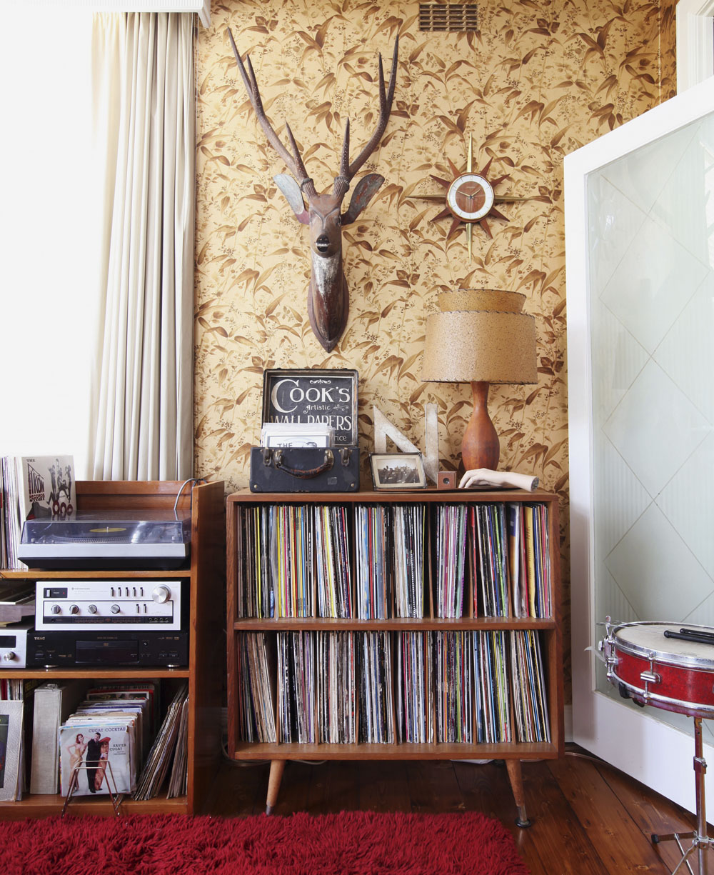 vintage hi fi on pinterest record storage audio and. Black Bedroom Furniture Sets. Home Design Ideas