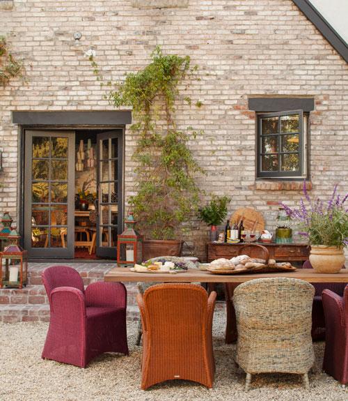 Modern Furniture Design 2013 Cottage Living Room